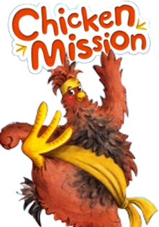 Chicken Mission