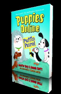 Puppies Online 2: Puffin Patrol