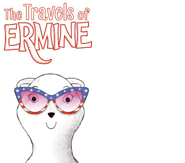 The Travels of Ermine
